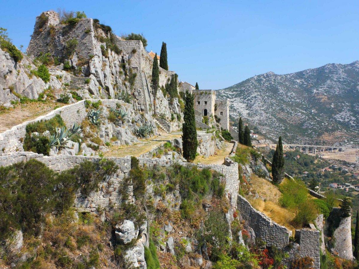 Klis Fortress (6)