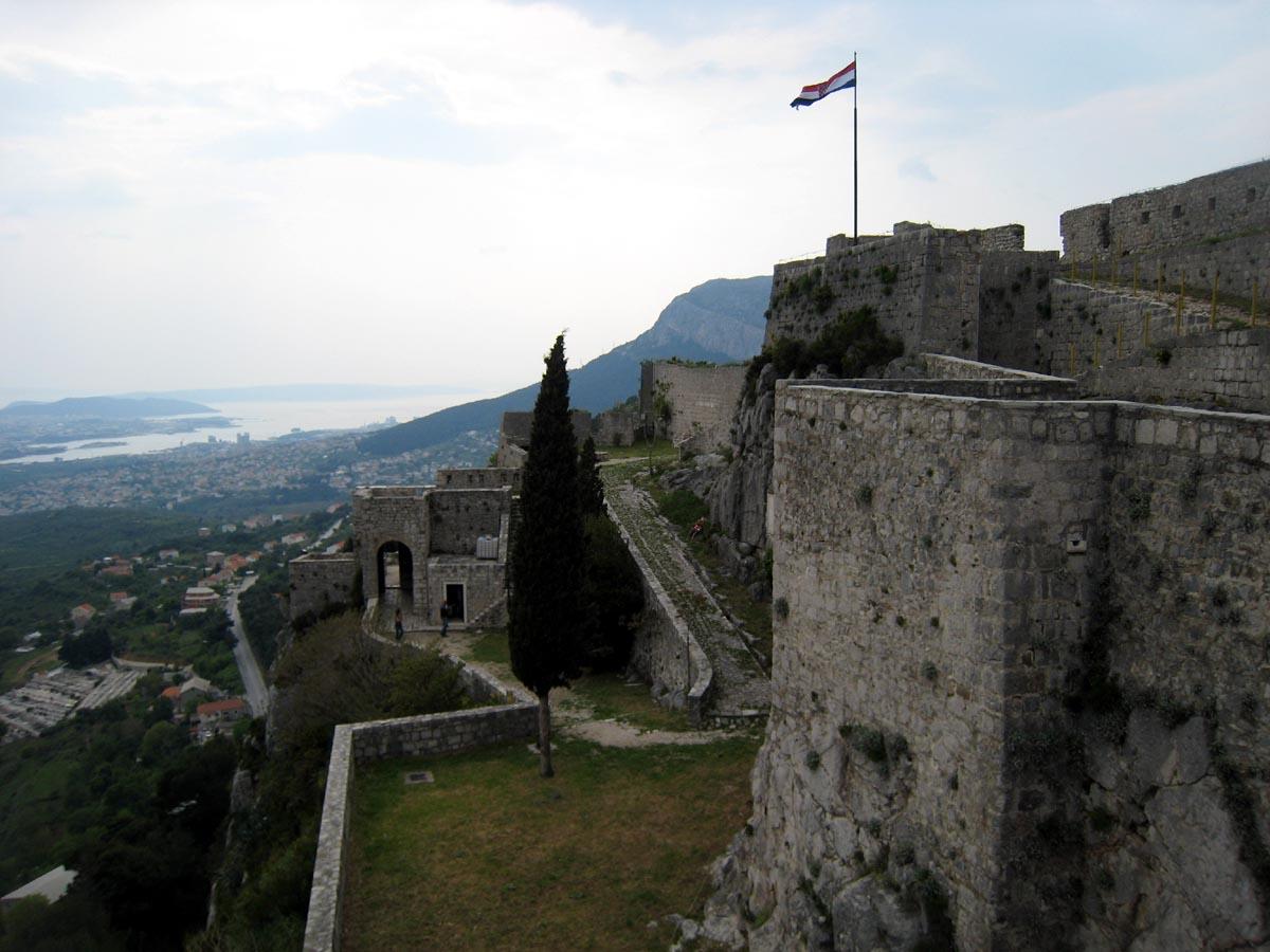 Klis Fortress (22)