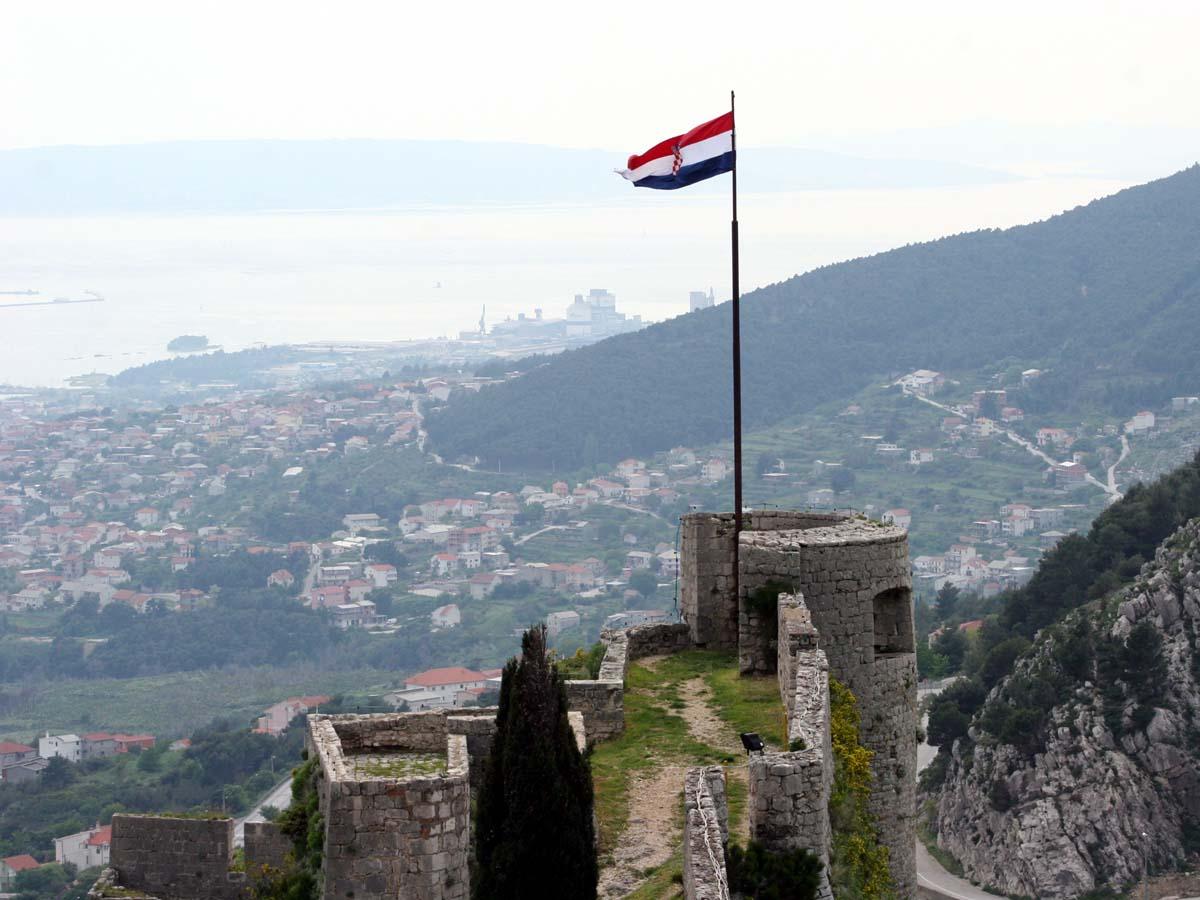 Klis Fortress (16)
