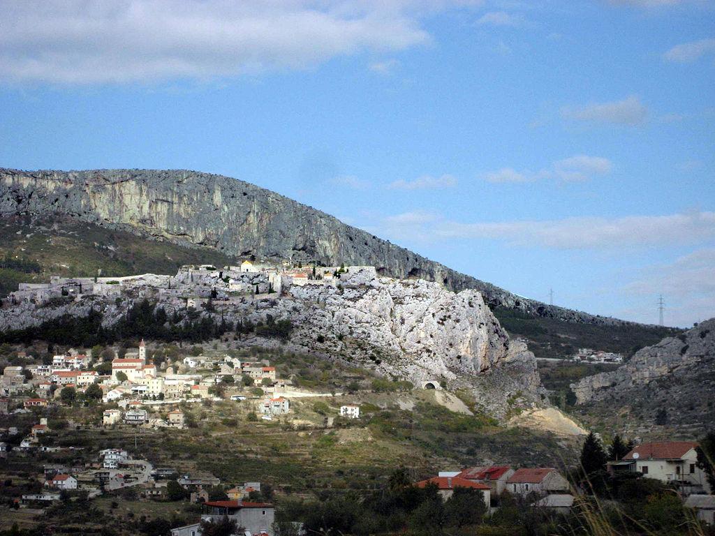 Klis Fortress (7)