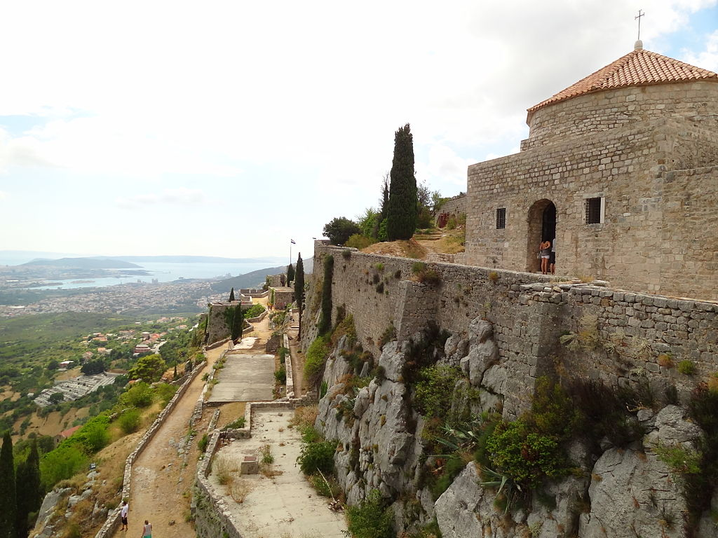 Klis Fortress (3)