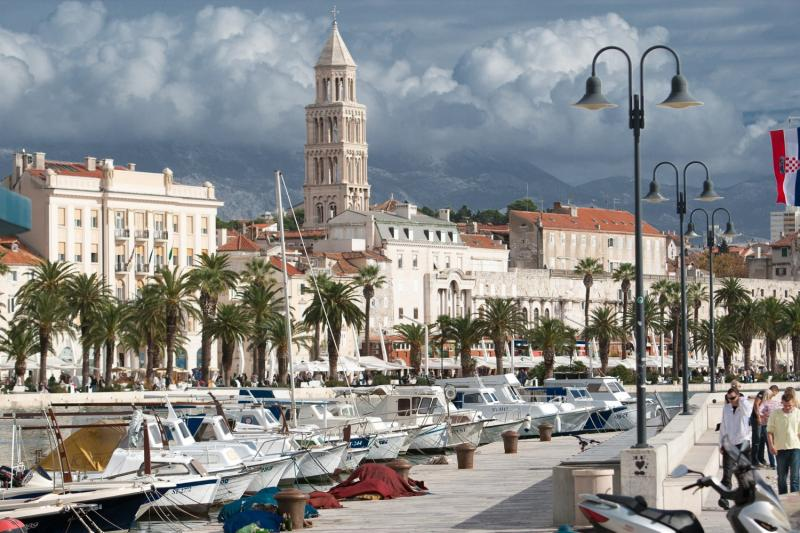 Panoramic Split Walking Tour (7)