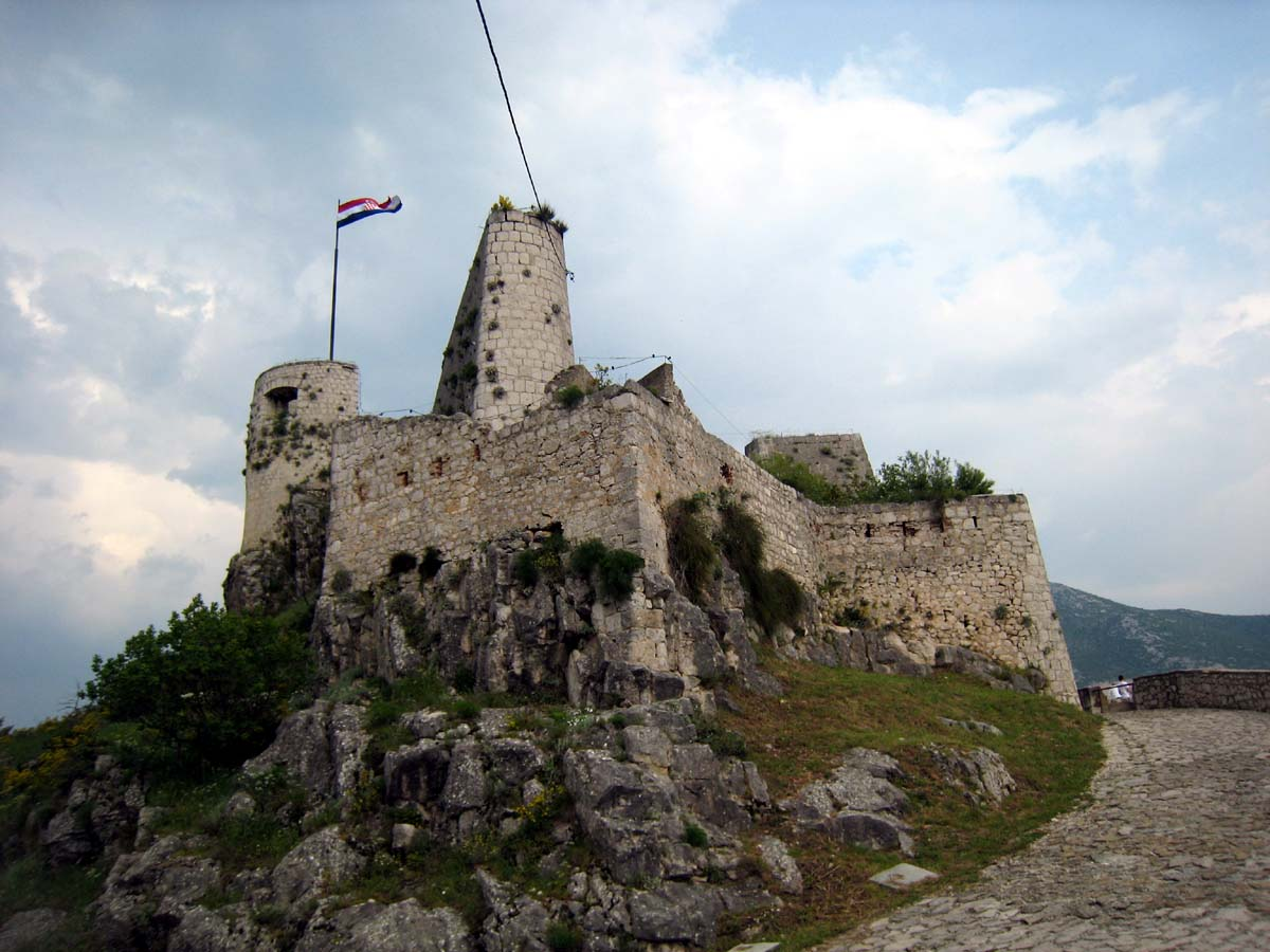 Klis Fortress (9)