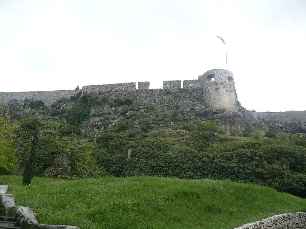 Klis Fortress (30)