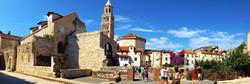 Classic Diocletian palace Split walking tour  (2)
