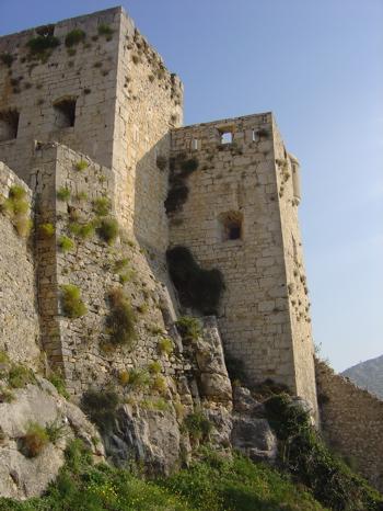 Klis Fortress (20)