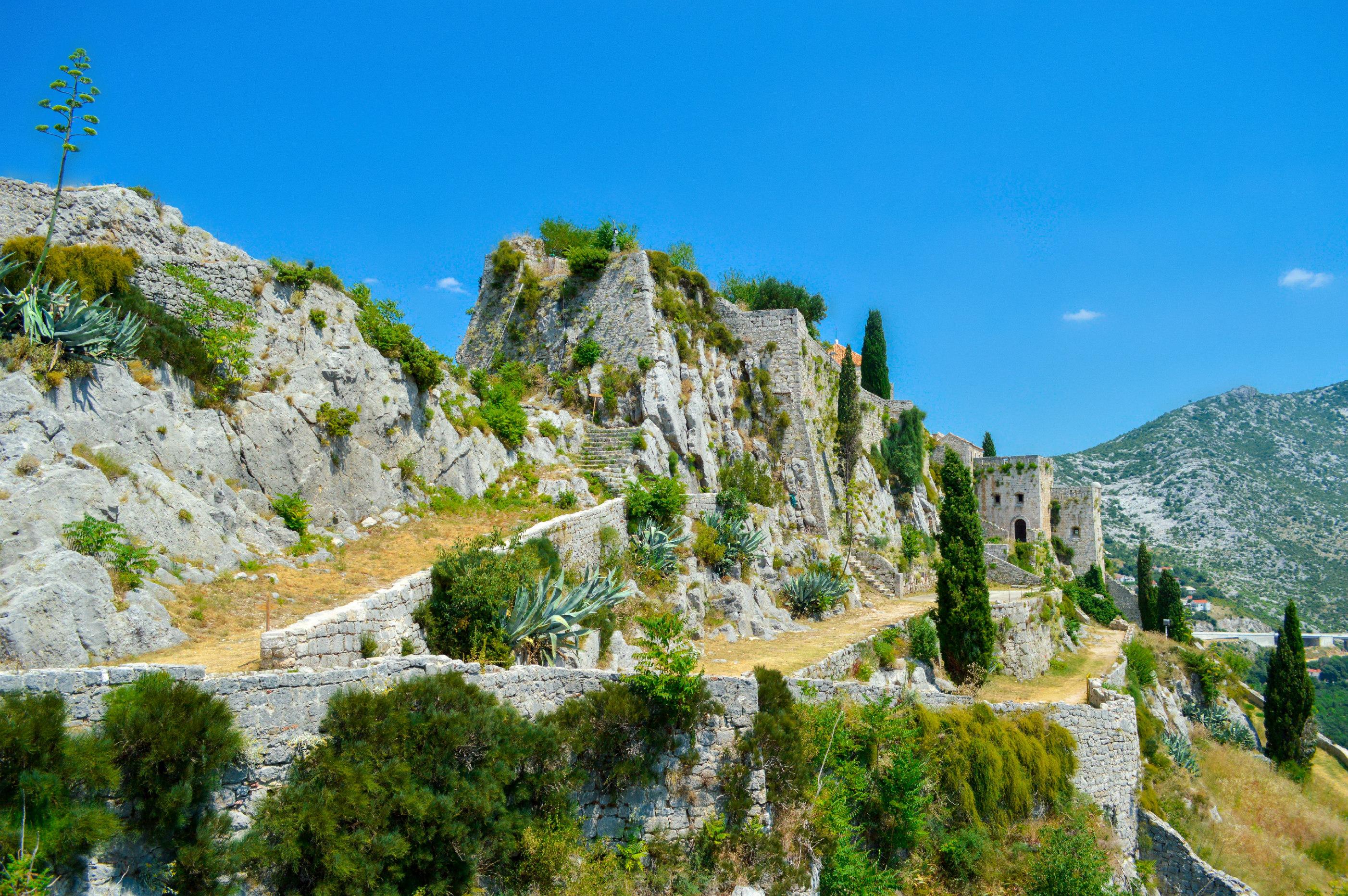 Klis Fortress (2)