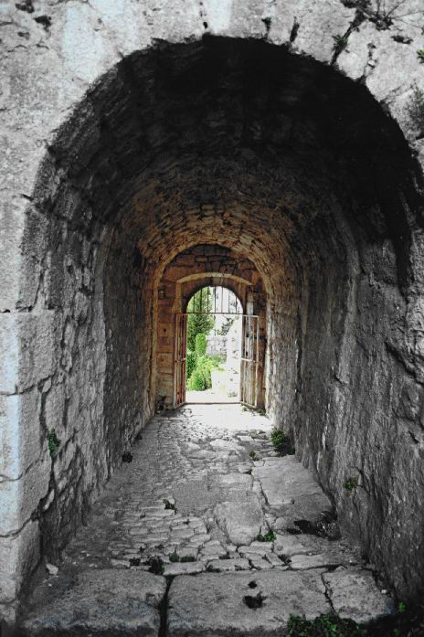 Klis Fortress (17)