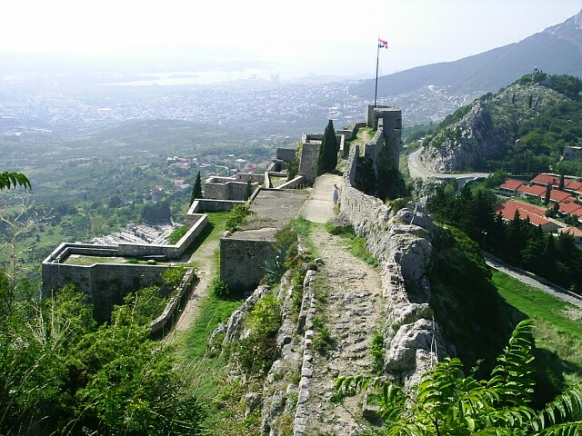 Klis Fortress (31)