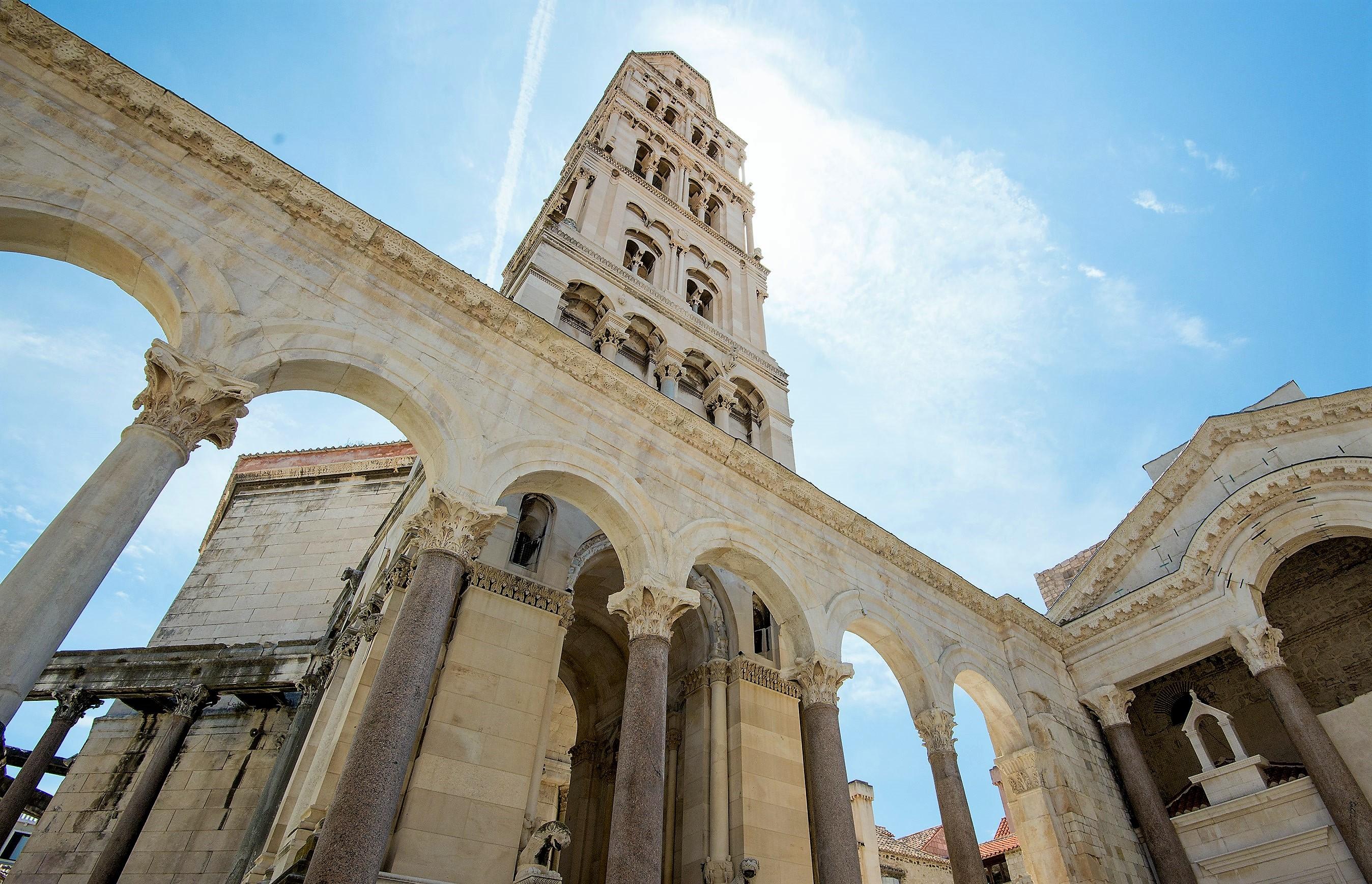 Dicoletian Palace Extended Split Walking Tour (15)