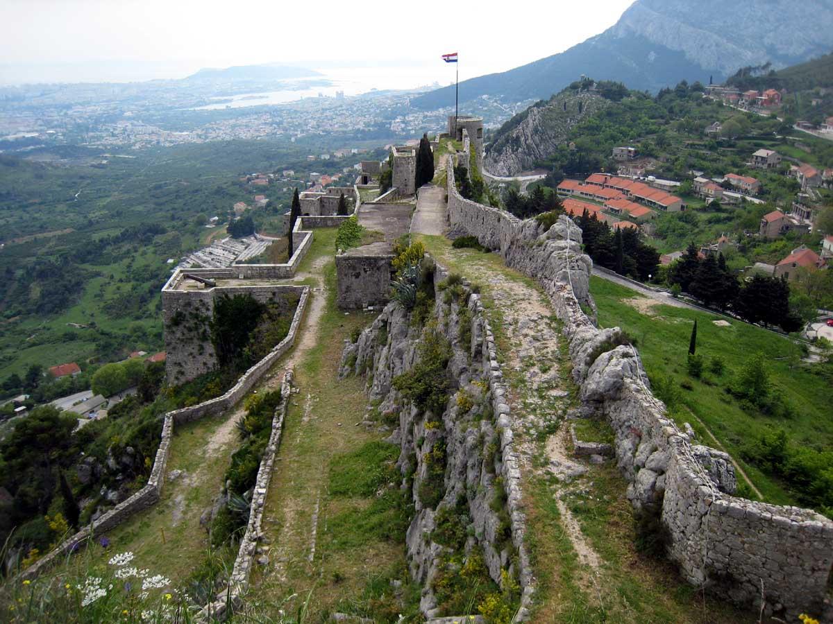 Klis Fortress (5)