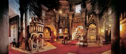 Dicoletian Palace Extended Split Walking Tour (20)