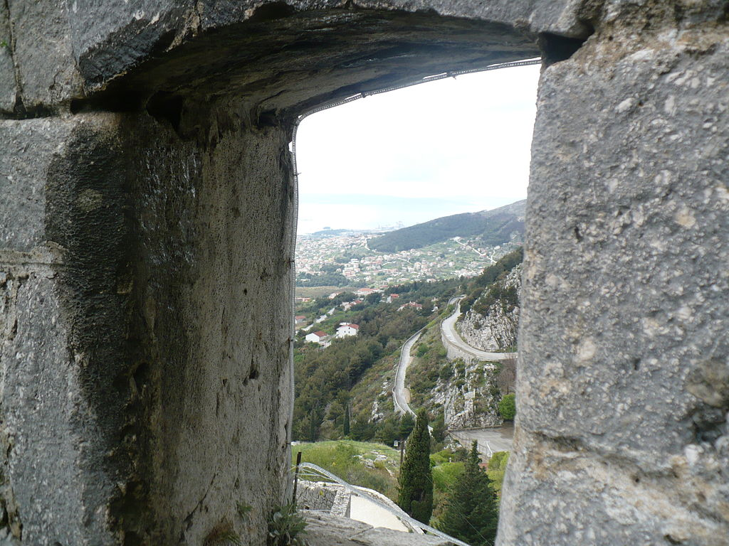 Klis Fortress (27)