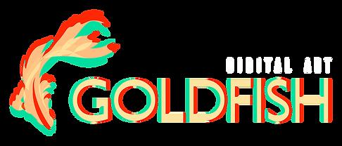 Goldfish Arts Logo