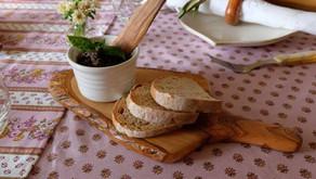 8月 南仏プロヴァンス地方料理