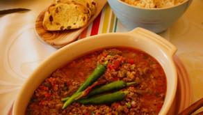 9月 バスク地方料理