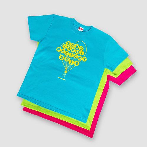 風船Tシャツ