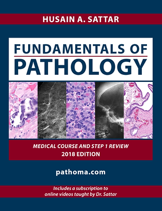 Fundamentals of Pathology 2018 (Pathoma)
