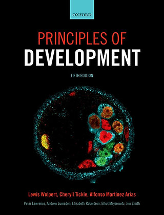 Principles of Development 5th Edition by Lewis Wolpert