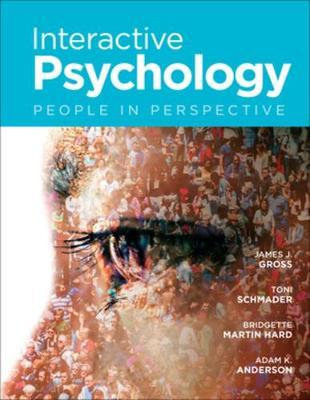 Interactive Psychology – People in Perspective