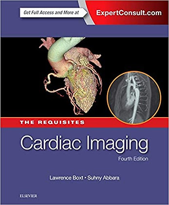 Cardiac Imaging The Requisites, 4th Edition