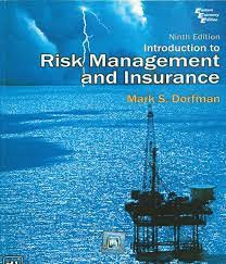 Introduction to Risk Management and Insurance 10th solution