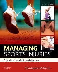 Managing Sports Injuries (4th Edition)