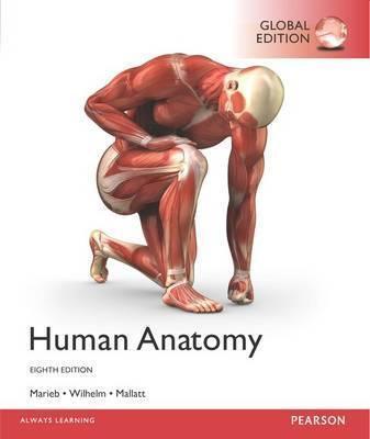 Human Anatomy, Global 8th Edition - Elaine N. Marieb
