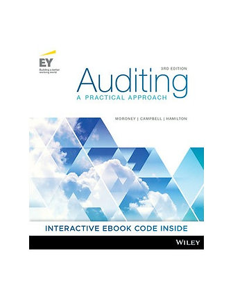 Auditing A Practical Approach 3rd Edition