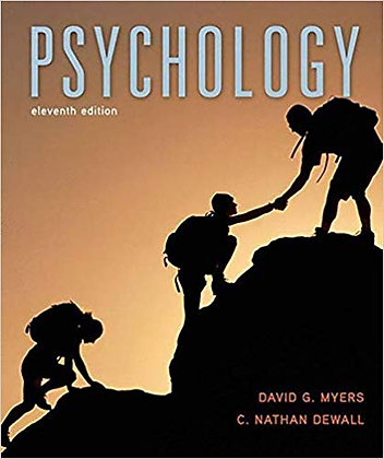 Psychology 11th Edition - David G. Myers