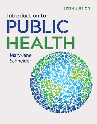 Introduction to Public Health 6th Edition