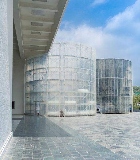 ©臺北市立美術館Taipei Fine Arts Museum提供(陳泳任_曹旖