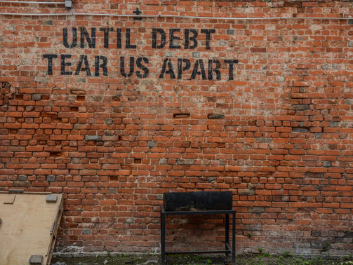 Imprisonment over non-payment of debts? (Part 1)