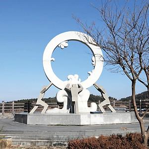 장흥 회령진성 역사공원 조형시설물 및 환경디자인