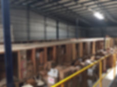 In all other ports and airports in India and worldwide Trunkuse has contracted warehouses where we keep or assemble cargo ready for shipment. This flexibility allows us to be both competitive and provide the quickest service possible.