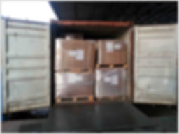 For smaller shipments (such as a few pallets), the solution is LCL (less than container load). Trunkuse specialize in combining smaller shipments into containers and each party pays only a prorated cost of the container space. The secret of LCL is that italmost always travels on the fastest available transit between the two points.  For larger or heavier cargo that does not fit into containers, the solution is either flat racks orbreak-bulk shipping.    Contact Trunkuseto custom design the best ocean freight solution for your next ocean import or export. Our experienced specialists will guide you through the process and suggest various alternatives to meet your deadlines and budget.  