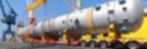 Trunkuse excels at handling large scale projects. This typically means shipping cargo from multiple countries around the world (often 30+) to a single destination for a construction or expansion of a plant. This can be in many different industries such as cement, energy, mining, oil & gas, solar, steel, wind, and others.