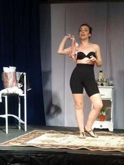 Norina with Opera del West