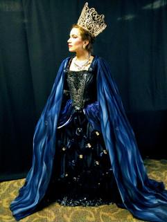 Queen of the Night with St. Petersburg Opera