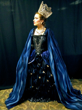 Queen of the Night with St. Petersburg Opera
