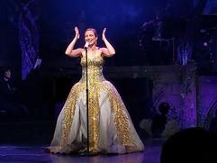 Encore with Princess Cruises