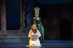 Queen of the Night with Asheville Lyric Opera