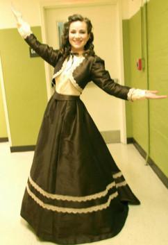 Mabel with UGA Opera Theatre