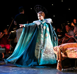 Queen of the Night with Sugar Creek Opera