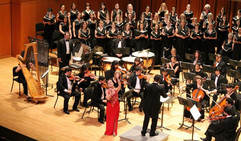 Glitter and Be Gay with UGA Orchestra