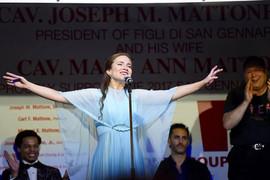 The Feast of San Gennaro NYC Opera Night