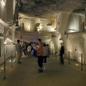 Cave des roches