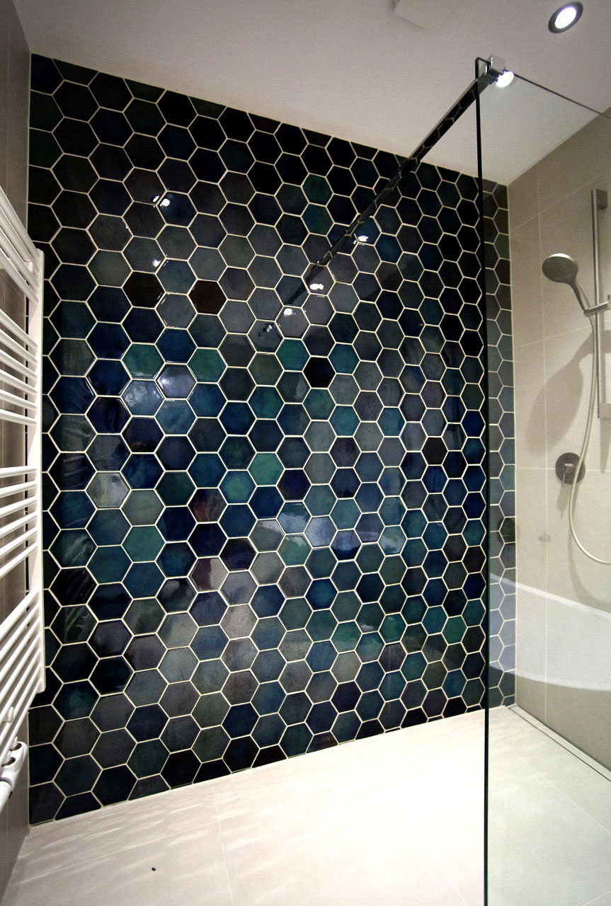 Standard Hexagon | DeKa Ceramic Tile