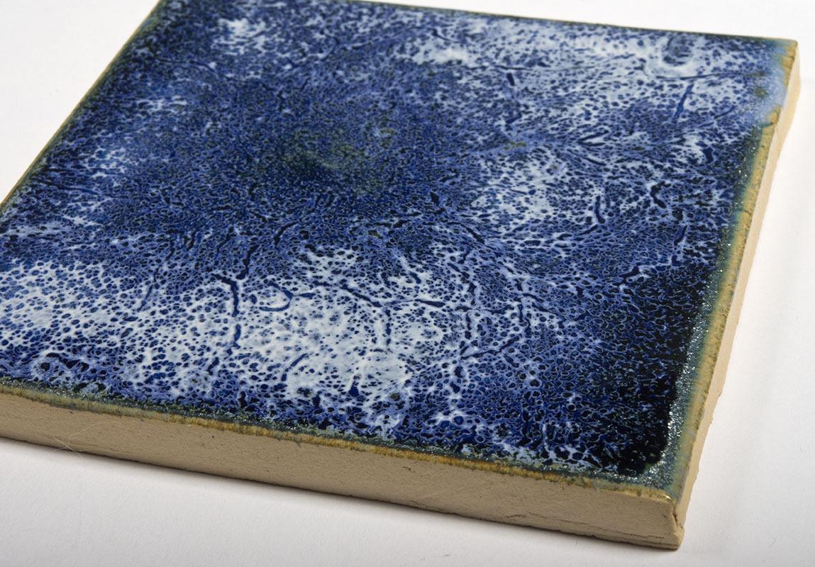 Devon ceramic handmade tiles