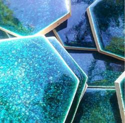 Midi Hexagon